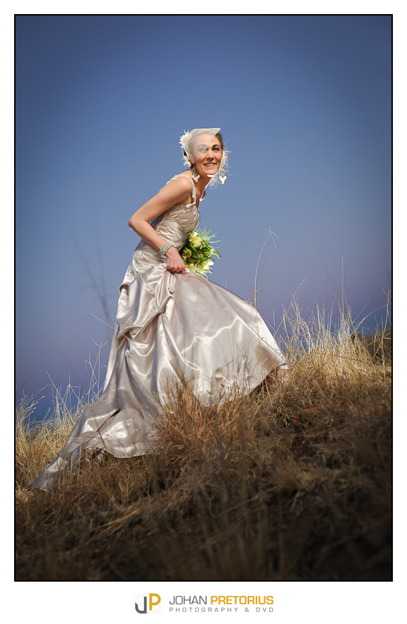 The Wedding of Cindy en Lennox