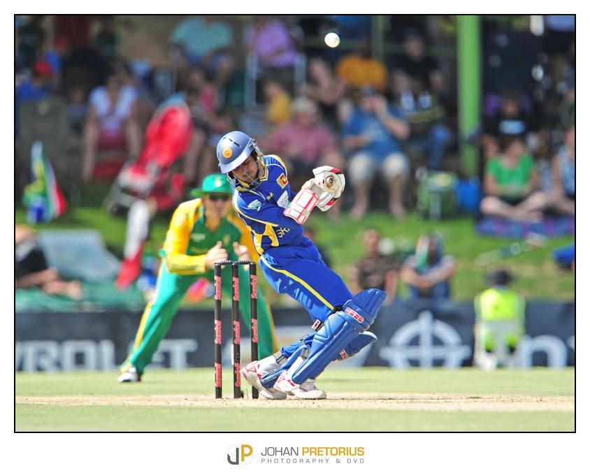 ODI- Proteas vs Sri Lanka