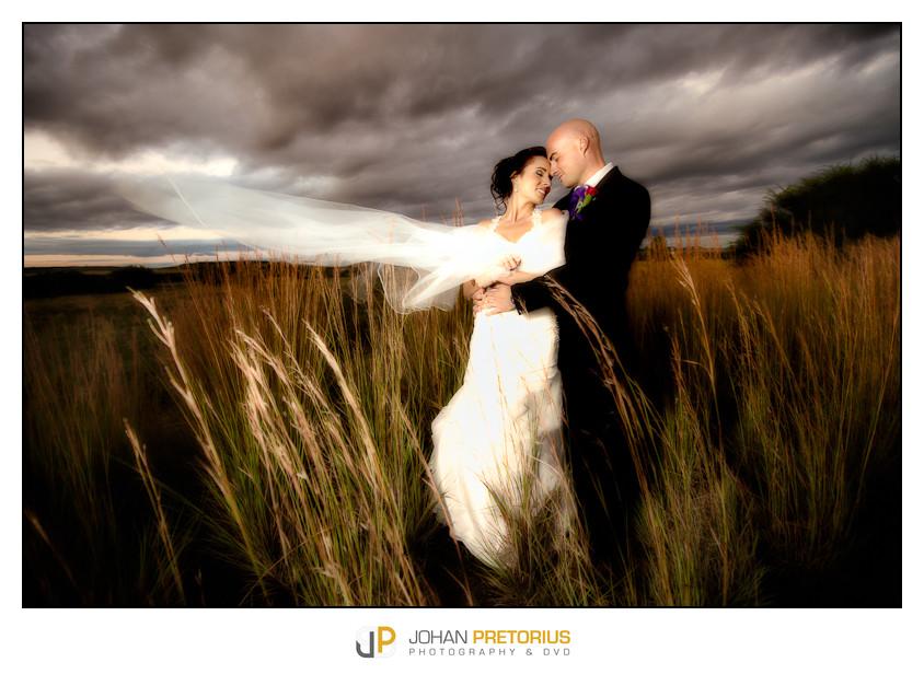 The wedding of Olinka & Quentin