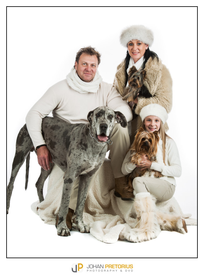 """Almost done shooting my DVD, """"My secret to shooting family portraiture"""""""