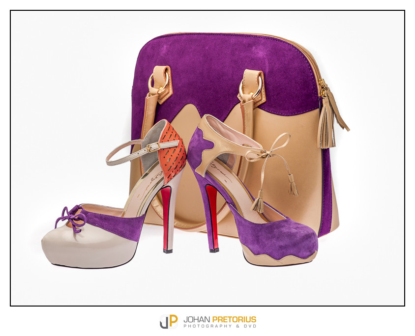 Beautiful Italian Woman Shoes by Rubyred