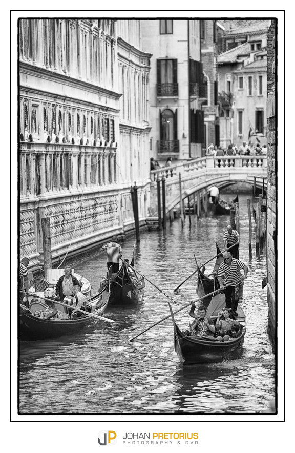 Some more from Venice