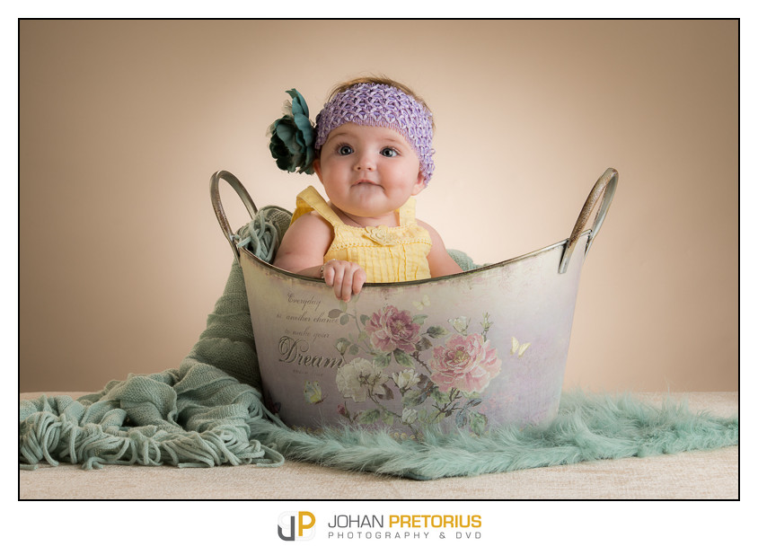 Some more baby pics from a shoot this morning.