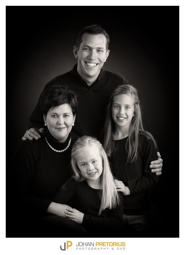 Delport Family