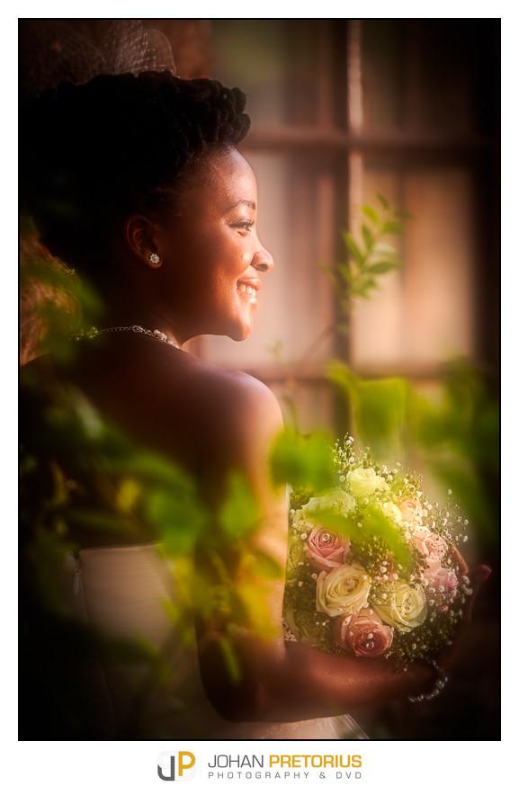 Manapo & Hoaba's wedding in Maseru