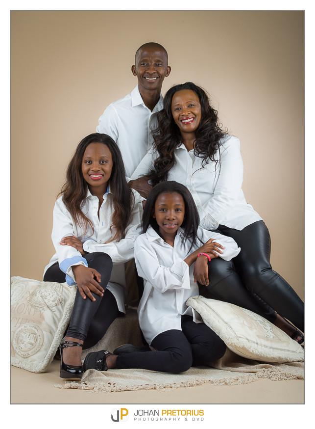 The Sebolai family session