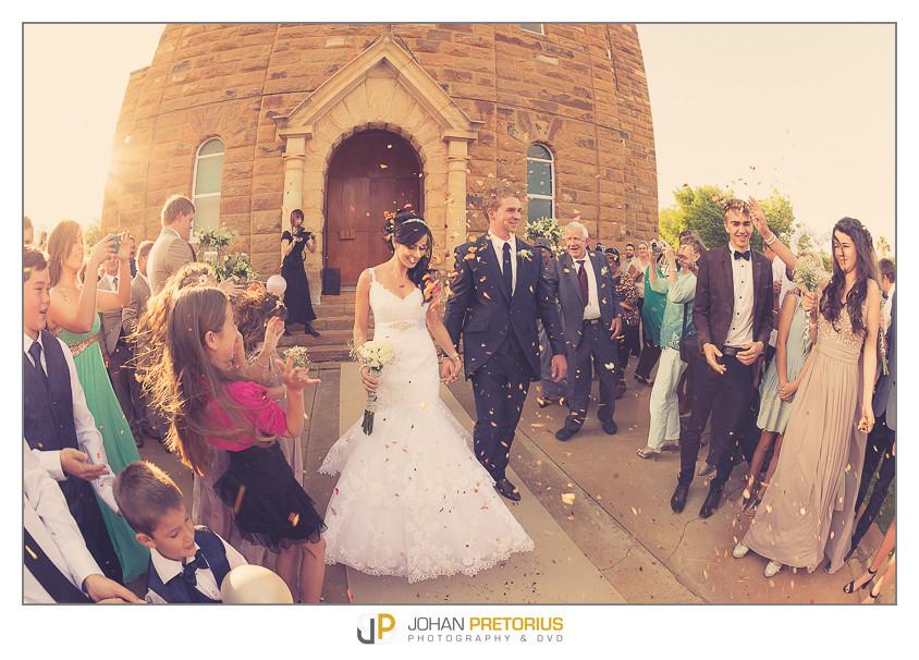 The Lane & Ludwig wedding in Christiana