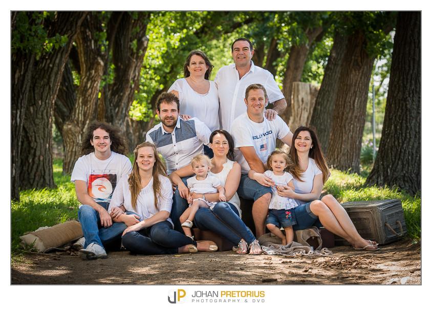 The Herholdt family session