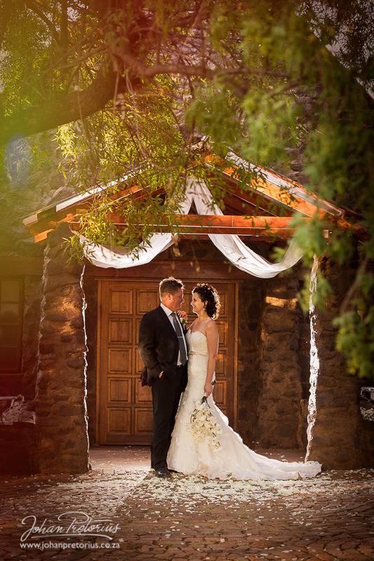 The Wedding of Gideon & Nalize