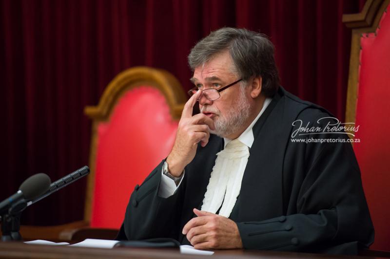 Oscar Pistorius guilty of murder verdict