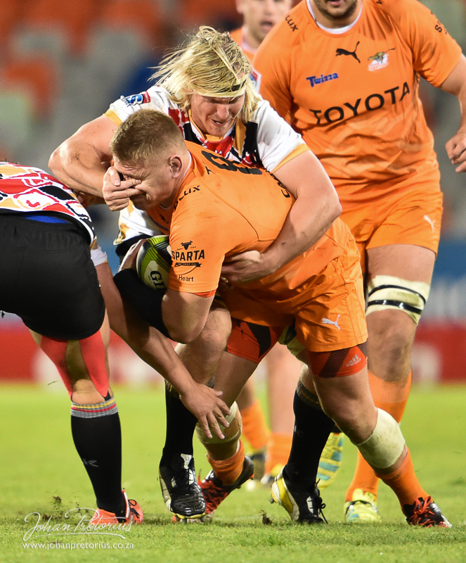 Cheetahs vs Southern Kings-Super Rugby