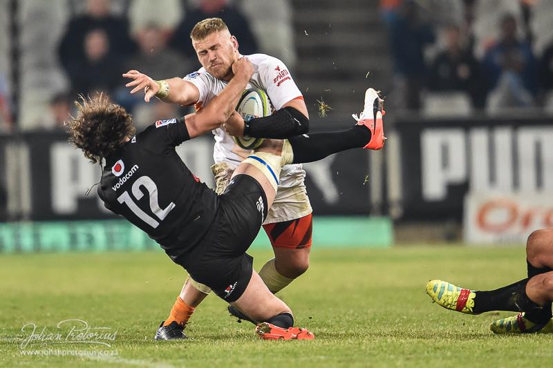 Cheetahs vs Bulls-Super Rugby