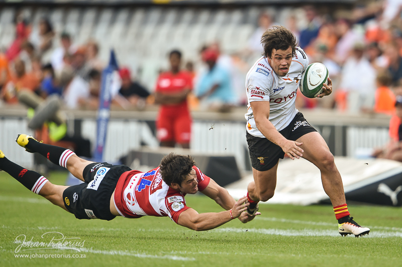Currie Cup-Cheetahs have not lost a single match this season