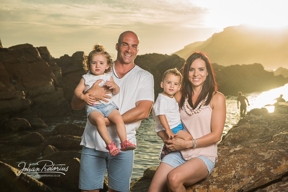 Olinka & Quinten da Souza family session