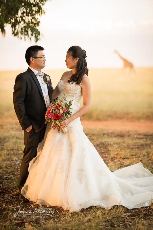 The Wedding of Xiaojun and Chun-yen