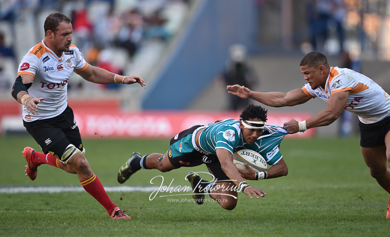 Free State vs Griquas