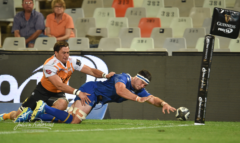 2017-09-22 Cheetahs vs Leinster-Pro 14 by Bloemfontein photographer, Johan Pretorius