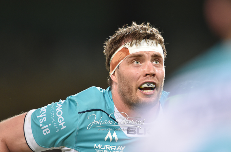 Pro 14 – Cheetahs vs Connacht by Bloemfontein photographer Johan Pretorius