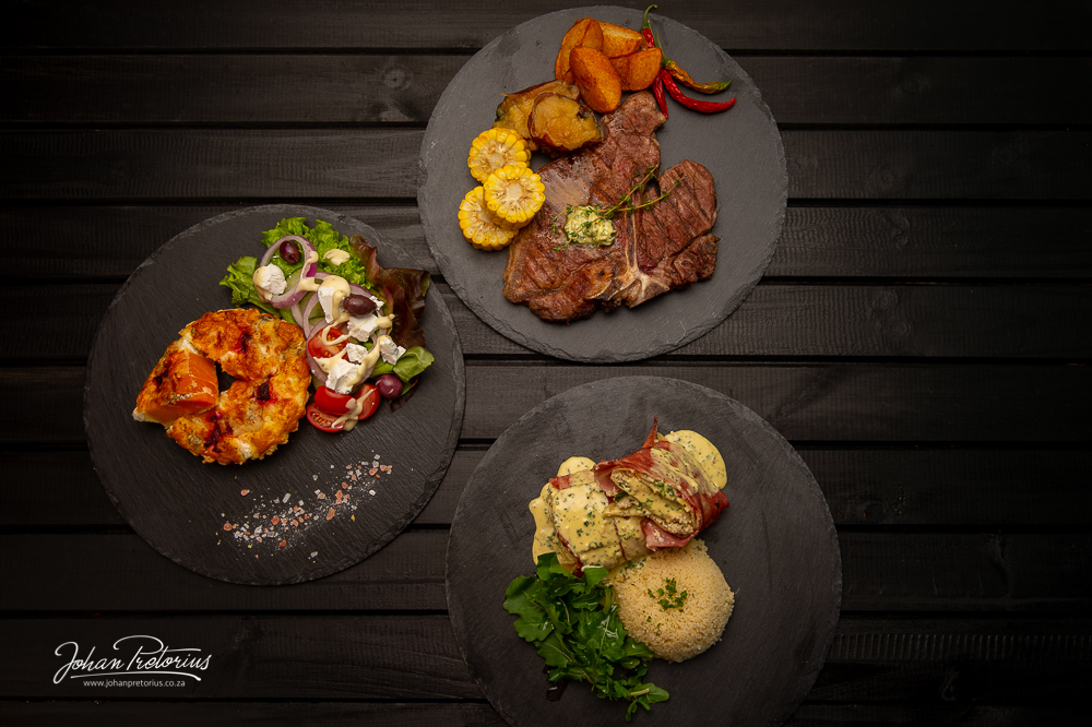 "Food shoot-""Iewers Nice"" by Bloemfontein photographer Johan Pretorius"