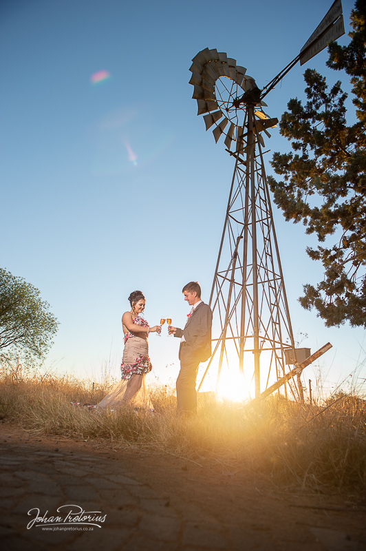 A few images from Bea Otto's Matric Farewell by Bloemfontein Photographer Johan Pretorius