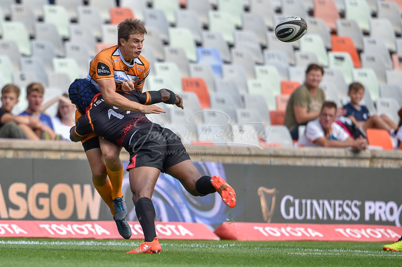 Cheetahs vs Kings-Pro 15 by Bloemfontein Photographer Johan Pretorius