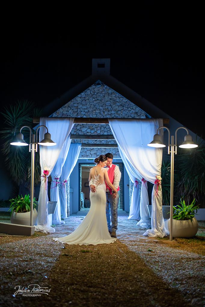Louis & Juan-Marie Fourie Wedding by Bloemfontein photographer Johan Pretorius