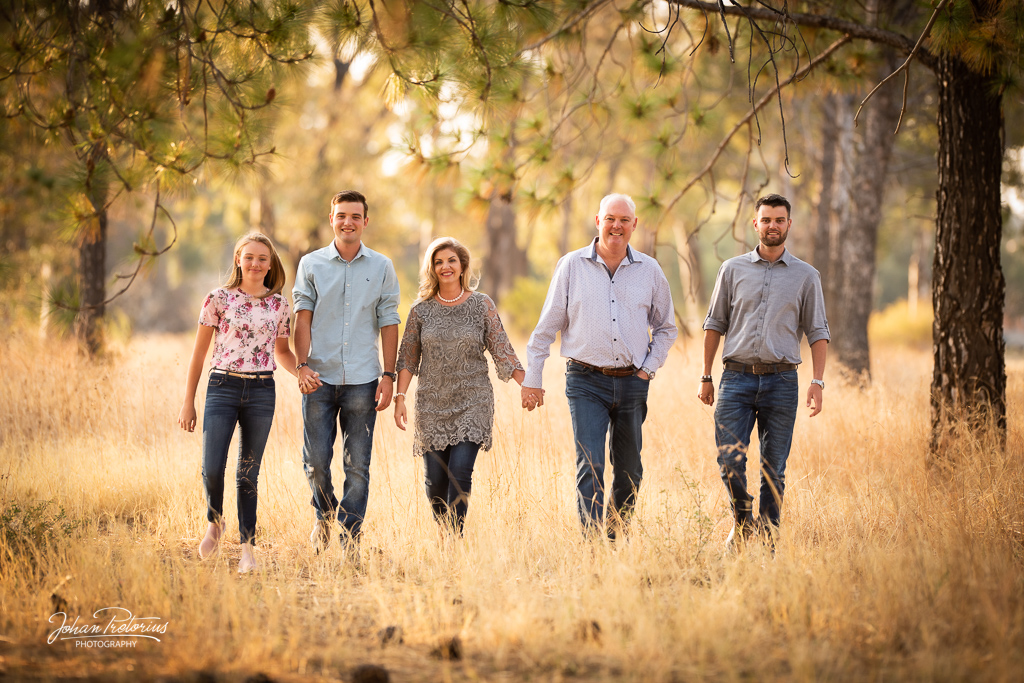 Laubscher family session